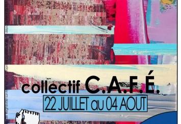 EXPOSITION COLLECTIF C.A.F.E