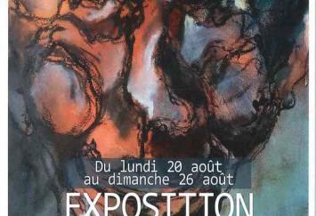 EXPOSITION DOMINIQUE GARCETTE